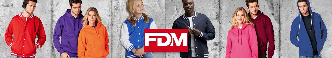 FDM - FunDaMental Clothing Collection
