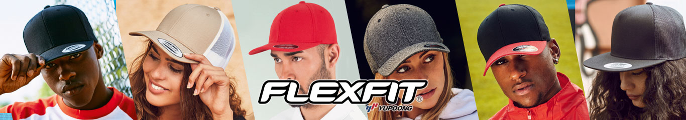 Flexfit - THE ONE AND ONLY ORIGINAL