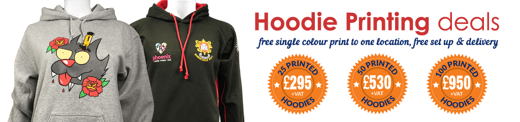Special offers on the Gildan Heavy Blend™ Hooded Sweatshirt