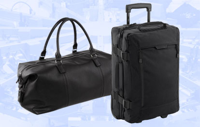 Travel Bags & Trolley Bags