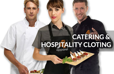 Catering & hospitality clothing