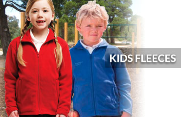 Children's Fleeces