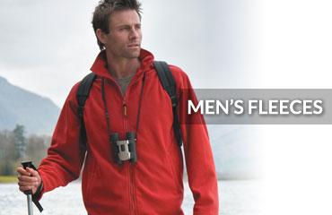 XS to 4XL Mens B/&C ID 501 Fleece Winter Warm Microfleece Top Colour