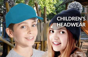 Children's Headwear