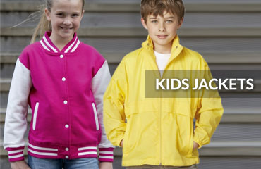 Children/'s Reversible waterproof StormDri 4000 Fleece Jacket  Kids Unisex coats