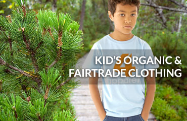 Children's Organic Clothing