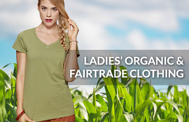 Ladies Organic Clothing