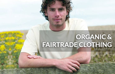 92c1e246d2a7 Organic clothing, Earth positive, Fairtrade & Recycled