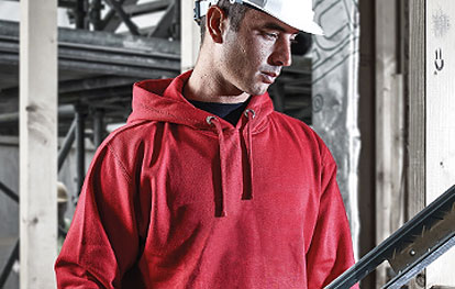 Workwear Hoodies